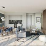 MRKT – Suite 2U Living and Dining