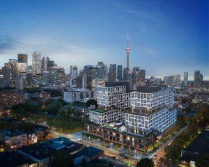 MRKT Condos in Toronto - MRKT 3 300x240