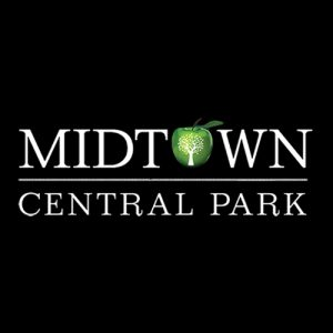 Midtown at Central Park - MidtownCentralPark logosquare 300x300