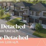 Mila - Semi & Single Detached Homes