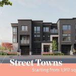 Mila - Street Towns
