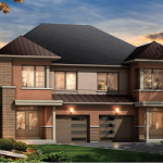 GreenValley East Homes