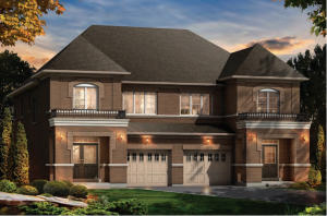 GreenValley East - Semi Detached Homes - Image From 25 ft semi detached 300x198