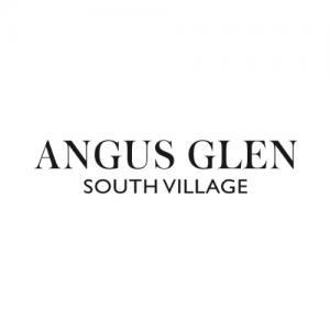 Angus Glen South Village - Logo AngusGlenSouthVillage 300x300