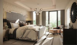 The Towns on Bayview - Bedroom - TheTownsonBayview Bedroom 300x174