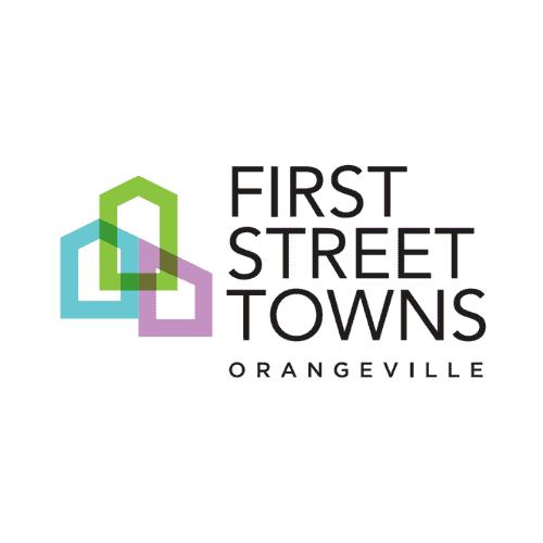 First Street Towns