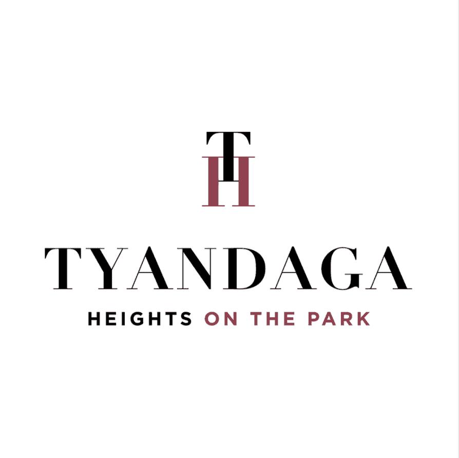 Tyandaga Heights on the Park
