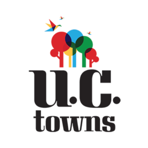 U.C. Towns