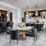 Klein Estates - Breakfast Table