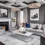 Klein Estates - Living Room