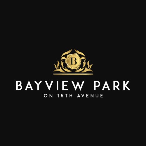 Bayview Park on 16th Ave