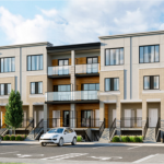 Havn Stacked Condo Townhomes
