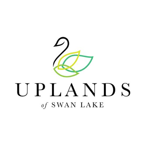 Uplands of Swan Lake