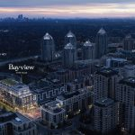 Bayview at The Village- Aerial