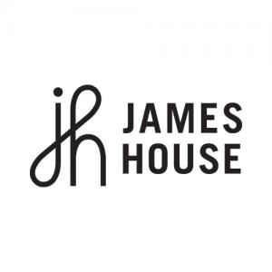 JamesHouse_Logo - JamesHouse Logo 300x300
