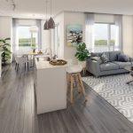 LakeVu Two 2-Bedroom Suite
