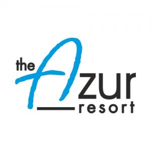 Logo_AzurResort - Logo AzurResort 300x300
