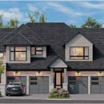 Montgomery Meadows - 25' Traditional Bungalow Townhomes