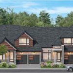 Montgomery Meadows - 36' Traditional Bungalow Townhomes