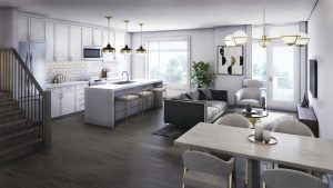 The Crawford - TheCrawford Kitchen 300x169