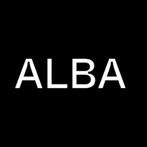 Alba_Logo - Alba Logo 300x300