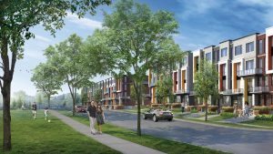 Downsview Park Townhomes - DownsviewPark 1 300x169