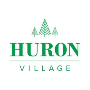 Logo_HuronVillage - Logo HuronVillage 300x300