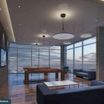 Games and Billiards Room