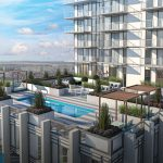 Pool Terrace – 1