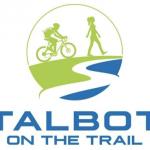 Talbot On The Trail Logo
