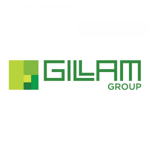 GILLAM GROUP - GILLAM GROUP 300x300
