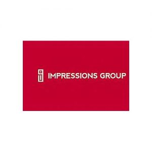 Impressions Group - Impressions Group 300x300