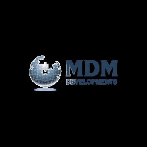 MDM Developments - MDM Developments 300x300