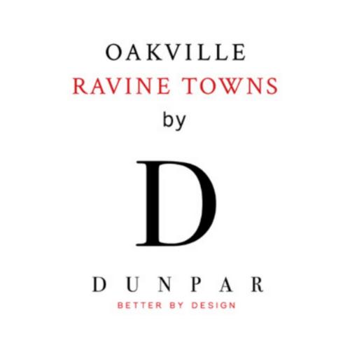Oakville Ravine Towns