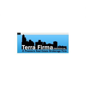 Terra Firma Inc - Terra Firma Inc 300x300