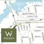 WestgateOnMain_Map