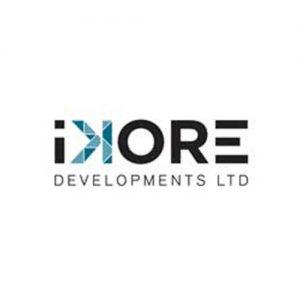 iKORE Developments Ltd - iKORE Developments Ltd 300x300