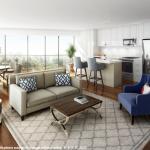 UBC – Suite Rendering