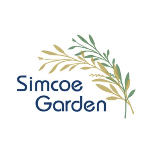 Simcoe Garden
