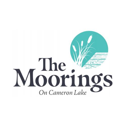 The Moorings on Cameron Lake